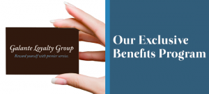 Our Exclusive Benefits Program
